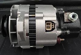 Генератор Hyundai HD65/HD72 (37300-41701)