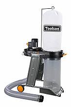 Стружкоотсос Scheppach Toolson AS1200PRO (3906301958)