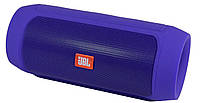 Колонки JBL CHARGE2+ (Small box) Blue (Copy/Копия)