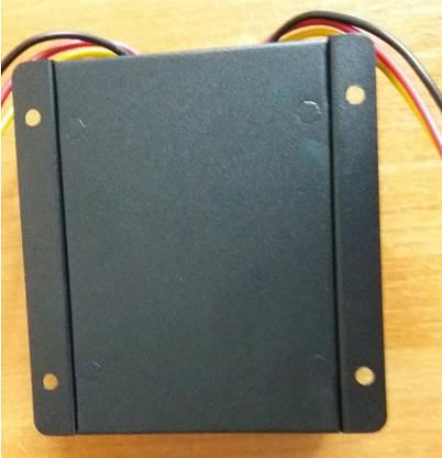 Інвертор перетворювач з 24В на 12В (10А) Відеоогляд, фото 2
