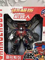 Робот трансформер 5018