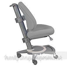 Детское универсальное кресло FunDesk Bravo Grey, фото 3