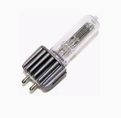Лампа кварцевая галогенная малогабаритная 77v - 550w OSRAM 54623 HPL 2Pin