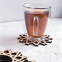 Подставки/костеры под чашки, бокалы