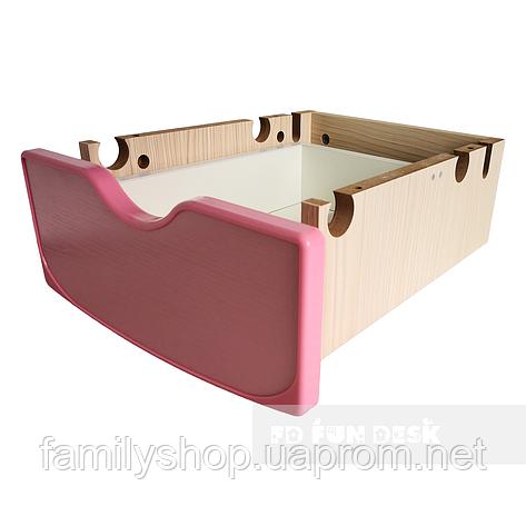 Выдвижной ящик FunDesk Ballare drawer Pink, фото 2