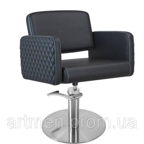 Кресло парикмахерское Polo lux, фото 1