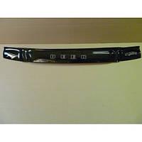 Дефлектор капота (мухобойка) Great Wall Deer G3 с 2003 г.в (Грейт вол дир) Vip Tuning