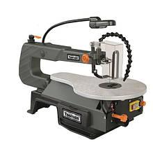 Лобзиковий верстат Scheppach Toolson DKS1600 (3901403958)