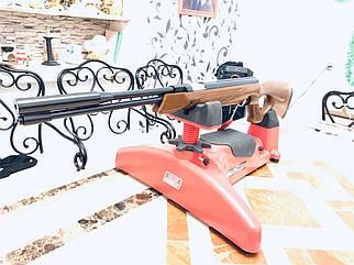 Пневматическая винтовка Weihrauch HW97 KT 23J