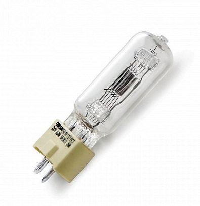 Лампа галогенна 220v - 650w OSRAM 64718 GY9.5