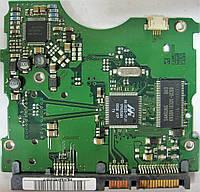Плата HDD 80-160GB 7200rpm 8MB SATA II 3.5 Samsung BF41-00095A (HD160JJ HD120IJ HD080HJ)