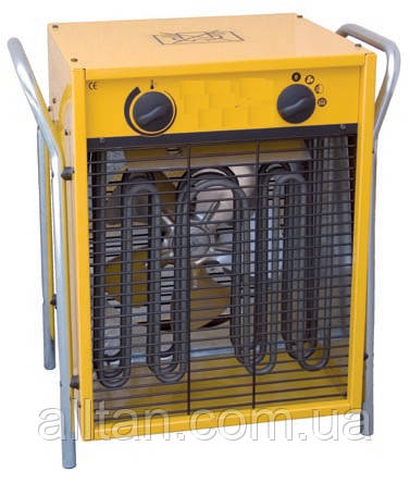 Тепловентилятор Электрический 9 кВт