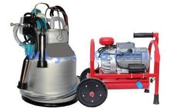 Доїльний апарат Буренка-1 максі 3000