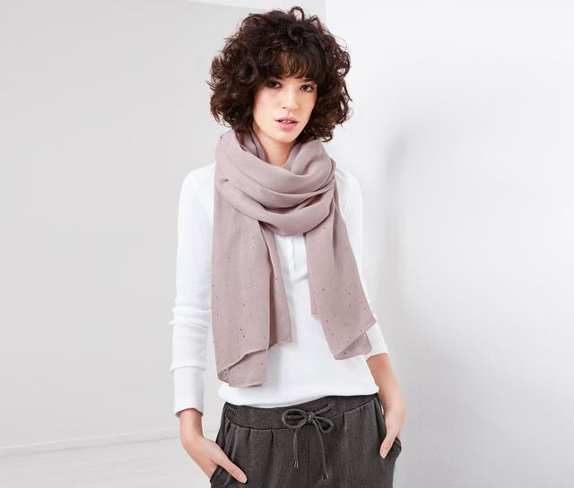 Головные уборы, шарфы, перчатки Европейские бренды