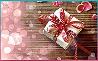 Вместо тысячи слов: что подарить второй половинке на День святого Валентина?