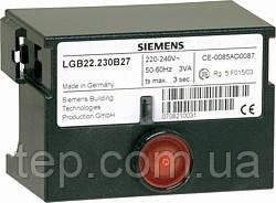 Контролер Siemens (Landis&Gyr) LGB