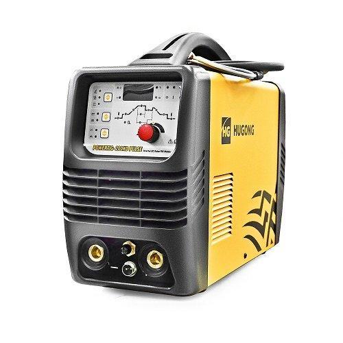 Сварочный инвертор Hugong PowerTig 200