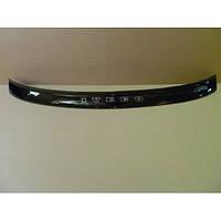 Дефлектор капота (мухобойка) IVECO DAILY с 2000-2005 г.в. (Ивеко дейли) Vip Tuning