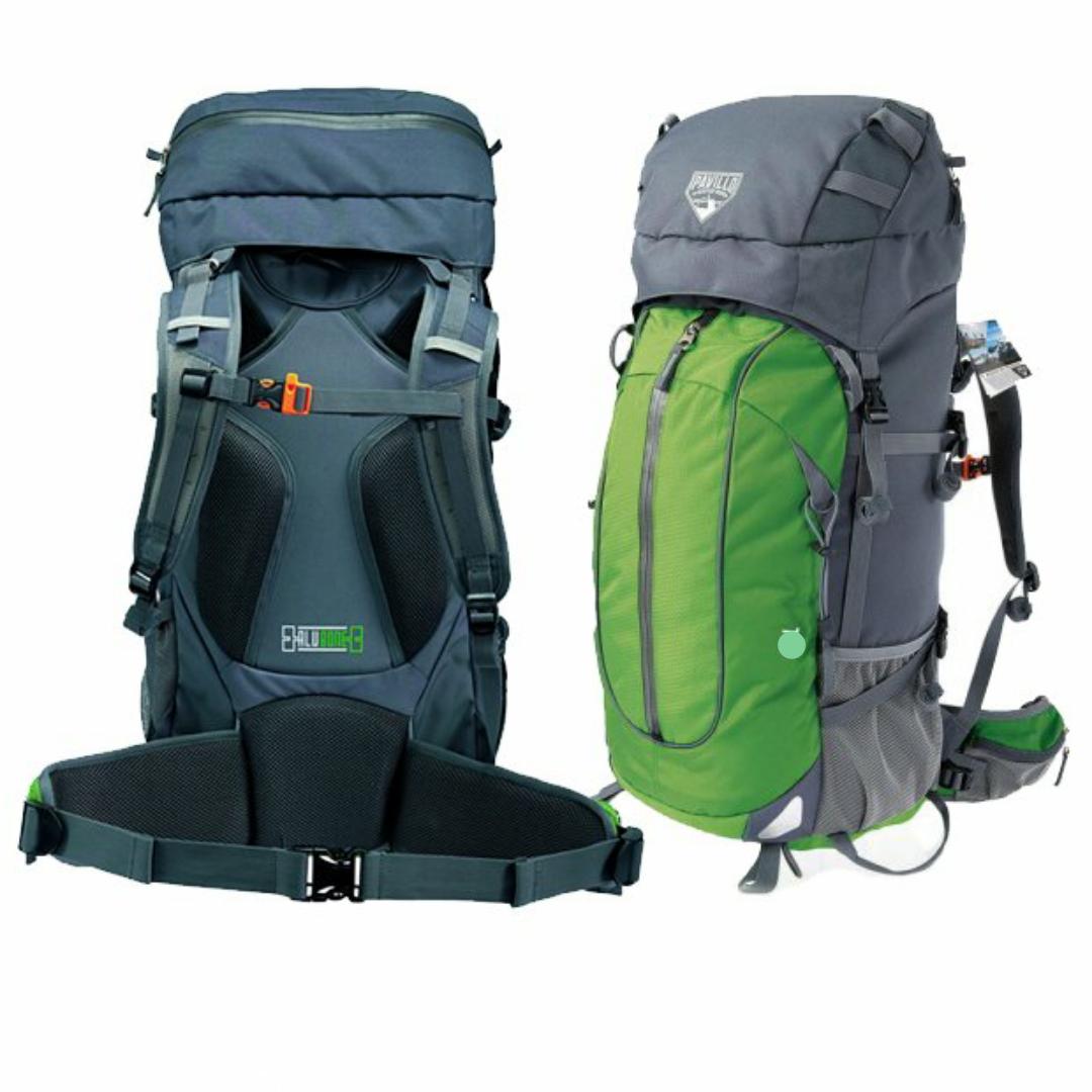 Рюкзак, ранец, на 70 литров, туристический, спортивный, качественный, походный, универсальный, оригинал
