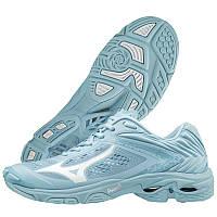 Волейбольные кроссовки Mizuno Wave Lightning Z5 (V1GC1900-02), размер 25 см