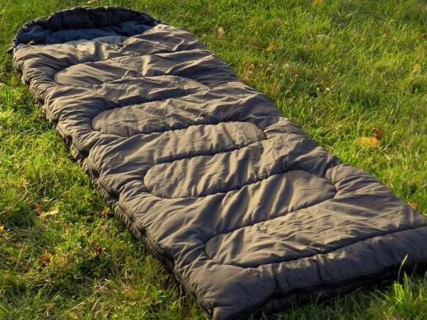 Спальник, спальный мешок, зимний, одеяло, зима туристический рыбацкий до -30° военный