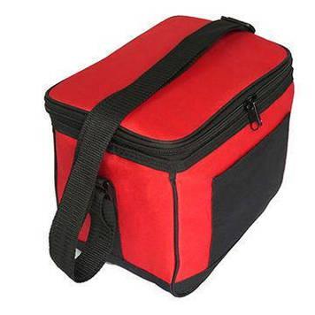 Термо сумка на 12 литров хорошего качества держит 6 чясов температуру
