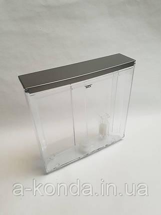 Резервуар (бачок) для воды кофеварок Zelmer 613201.6150 793238, фото 2
