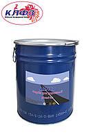 Краска для дорожной разметки АК-107, белая, 15 кг