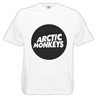 "Футболка мужская ""Arctic Monkeys 2"""