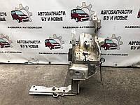 Четверть/панель передняя левая (морда) Citroen Berlingo (2003-2008)