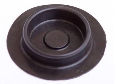 Резиновая мембрана АС-100 дергал/кнопка, фото 2