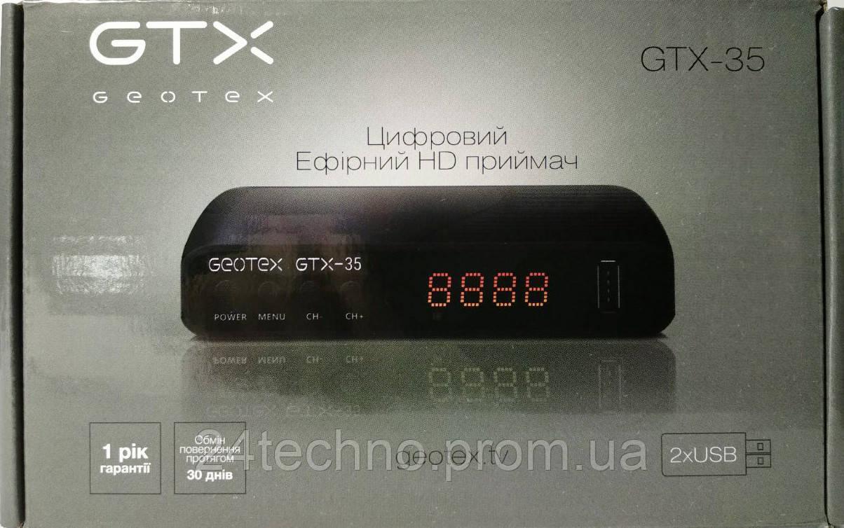 Geotex GTX-35