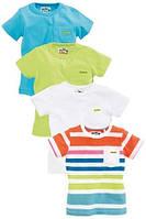 Детские майки, футболки, рубашки