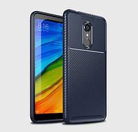 TPU чехол Kaisy Series для Xiaomi Redmi 5