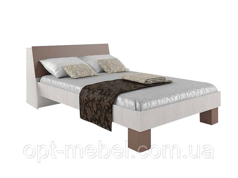 Ліжко 900 Кросслайн