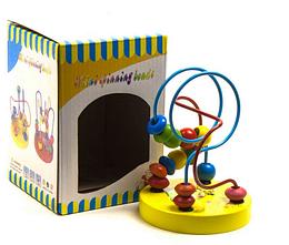 Детский лабиринт настольный.Игровой детский лабиринт.Настольный детский лабиринт.
