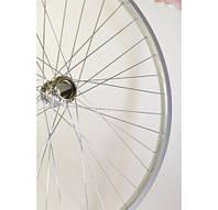 """Велотовары Колесо велосипедное 26"""" заднее стакан"""