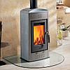 Е915 5 кВт - Печь на дровах Piazzetta Италия