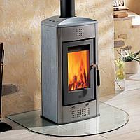 Е915 5 кВт - Печь на дровах Piazzetta Италия, фото 1