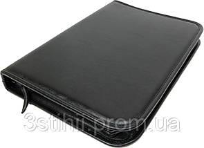 Папка деловая для документов A-art 26TMAK Черная, фото 3