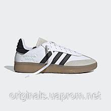 Мужские кроссовки Adidas Samba RM BD7537 - 2019
