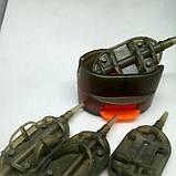 Пресовалка для годівниць метод флет, фото 3