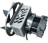 Модульний витяжний димосос для твердопаливного котла ДПУ WWK 180/60W Ø-140 , фото 5