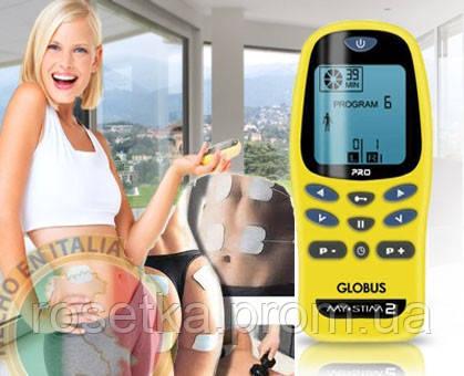 Миостимулятор Глобус для тела Глобус Май Стим 2 Globus My Stim 2