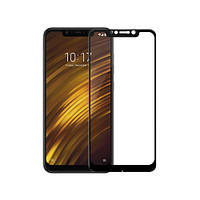 Защитное стекло Nillkin Anti-Explosion Glass Screen (CP+) для Xiaomi Pocophone F1