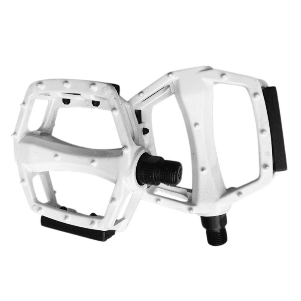 Педали DN-536 WHT белые