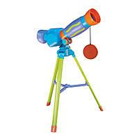 """Развивающая игрушка Educational Insights серии Геосафари"""" - Мой первый телескоп"""" (EI-5109)"""