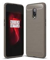 TPU чехол iPaky Slim Series для OnePlus 6T