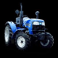 Трактор ДТЗ 5244НРХ , фото 1
