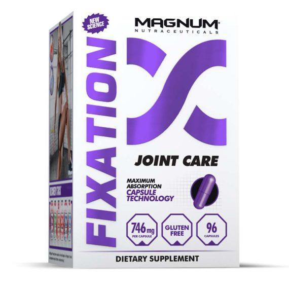 Для суглобів і зв'язок Magnum Fixation 96 caps